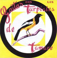 Tamare anidó a Los Turpiales