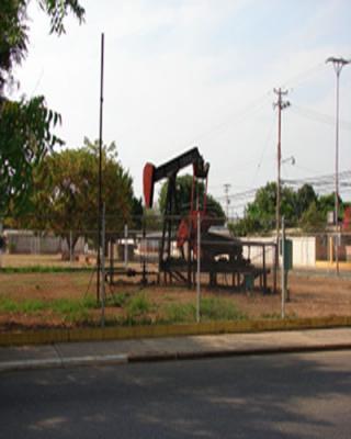 Historia del petróleo venezolano