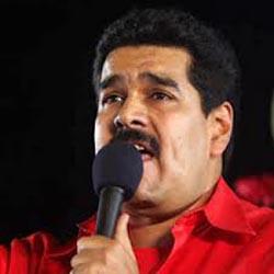 Maduro se pudre (*)