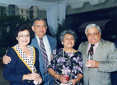 Julio Casas: EL HACEDOR