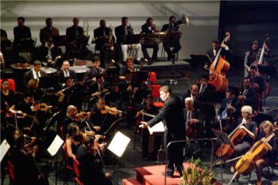 Sinfónica de Maracaibo