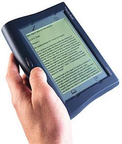 El libro digital se amaña