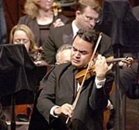 Virtuoso del violín