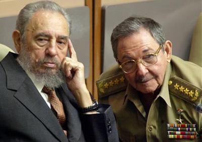 No es Cuba, son los Castro