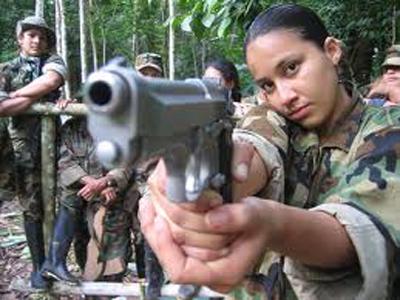 Aló... Son las FARC