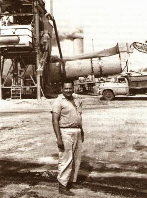 Armando Segnini