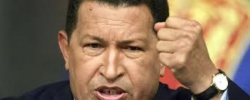 ¡Muera Chávez!